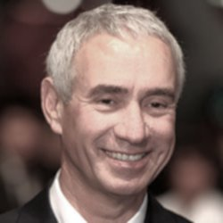 Picture of Roland Emmerich