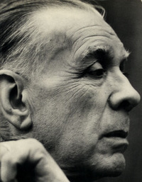 Jorge Luis Borges quotes, quotations, sayings and image quotes