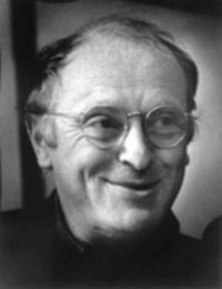 Picture of Joseph Brodsky