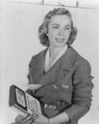 Picture of Joyce Brothers