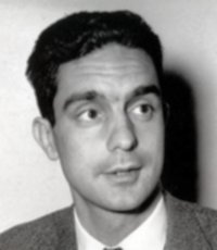 Picture of Italo Calvino
