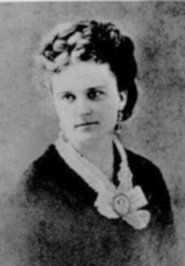 Picture of Kate Chopin