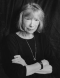 Picture of Joan Didion