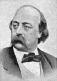 Picture of Gustave Flaubert
