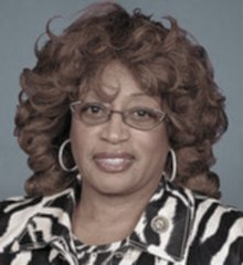 Picture of Corrine Brown
