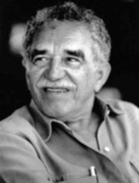Picture of Gabriel Garcia Marquez