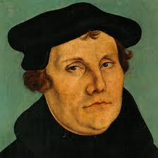 Martin Luther quotes and images