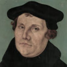 quote by Martin Luther