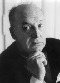 Picture of Vladimir Nabokov