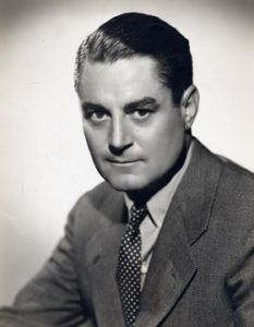 Picture of Dudley Nichols