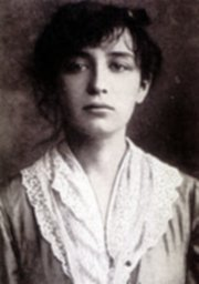 Camille Claudel quotes and images
