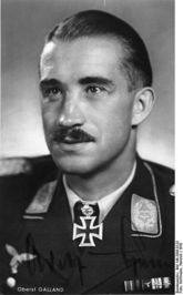 Adolf Galland quotes, quotations, sayings and image quotes