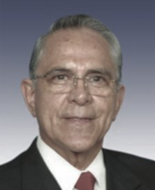 Picture of Ruben Hinojosa