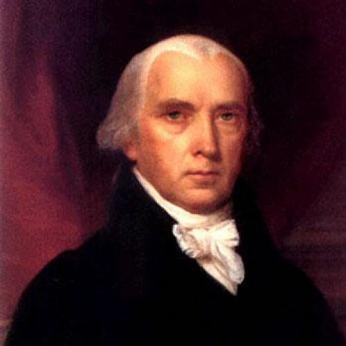 James Madison quotes