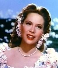 Picture of Dinah Shore