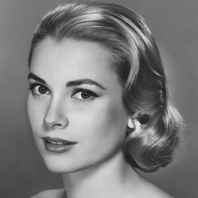 quote by Grace Kelly