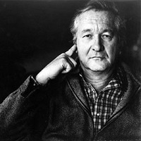 Picture of William Styron