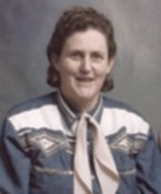 Picture of Temple Grandin