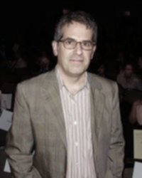 Picture of Jonathan Lethem