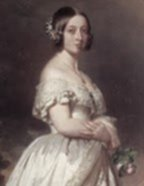 Picture of Queen Victoria