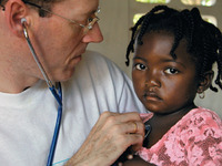 Picture of Paul Farmer