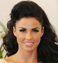 Katie Price quotes, quotations, sayings and pictures quotes