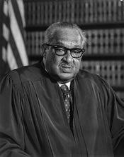 quote by Thurgood Marshall