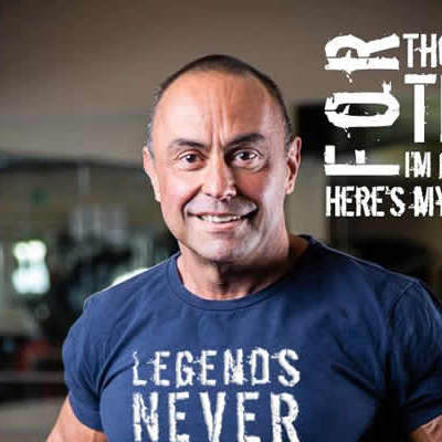 Picture of Charles Poliquin