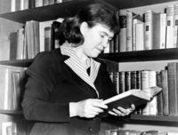 Picture of Margaret Mead