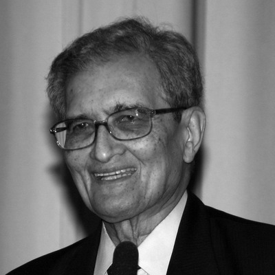 quote by Amartya Sen