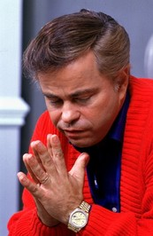 Picture of Jim Bakker