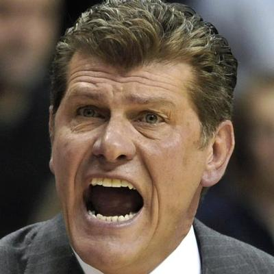 Picture of Geno Auriemma