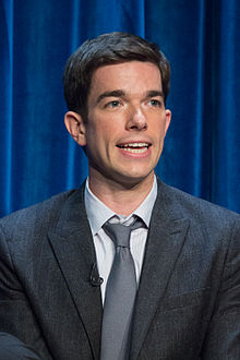 Picture of John Mulaney