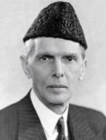 quote by Muhammad Ali Jinnah