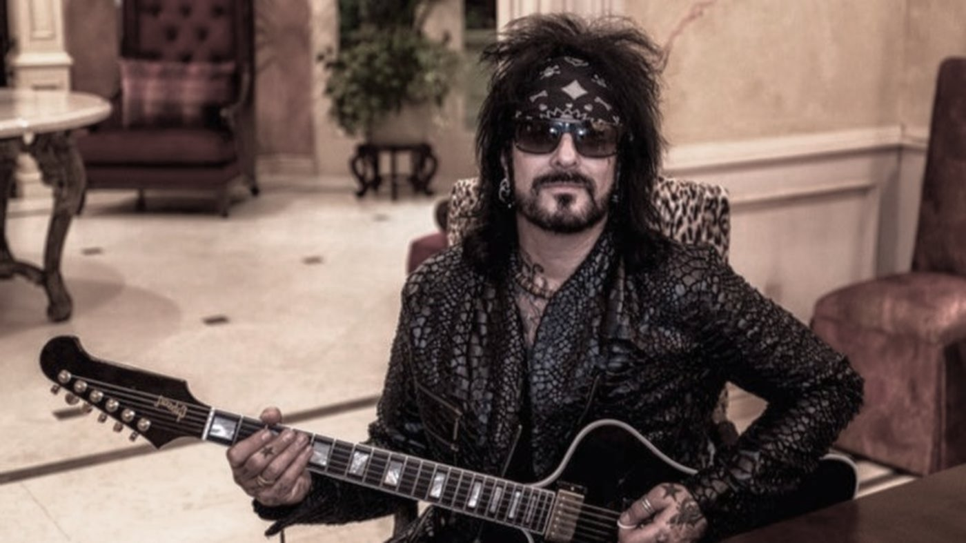 Picture of Nikki Sixx