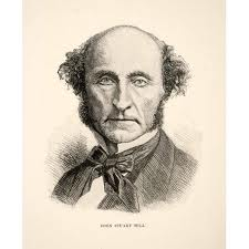 Picture of John Stuart Mill