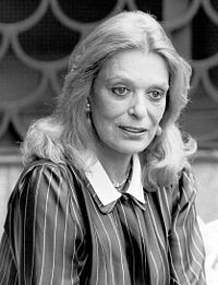 Picture of Melina Mercouri