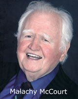 Picture of Malachy McCourt
