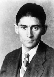 quote by Franz Kafka