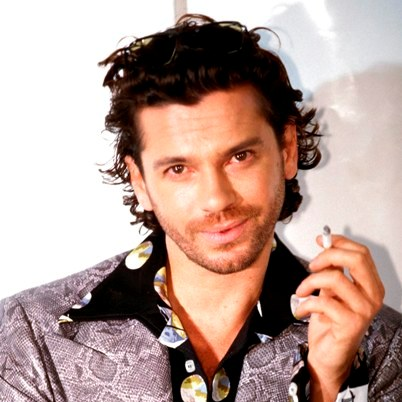quote by Michael Hutchence