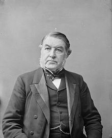 Picture of Charles Tupper