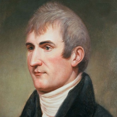 quote by Meriwether Lewis