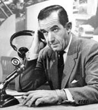 quote by Edward R. Murrow