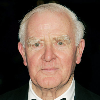 Picture of John Le Carre