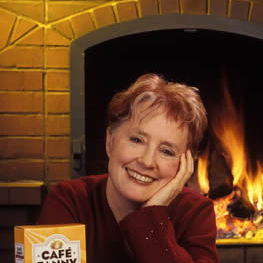 Picture of Alice Waters