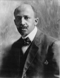 quote by W. E. B. Du Bois