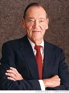 quote by John C. Bogle