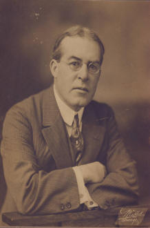 Picture of Bert Leston Taylor