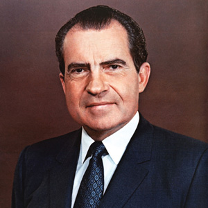 Richard Milhous Nixon quotes