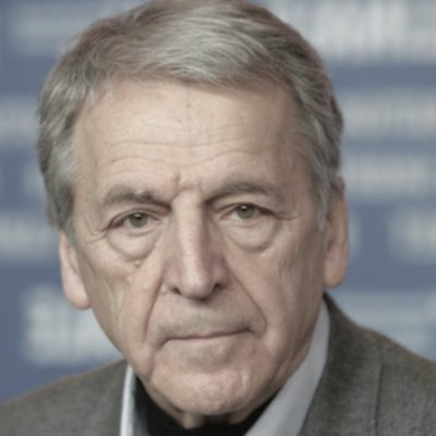 Picture of Costa-Gavras